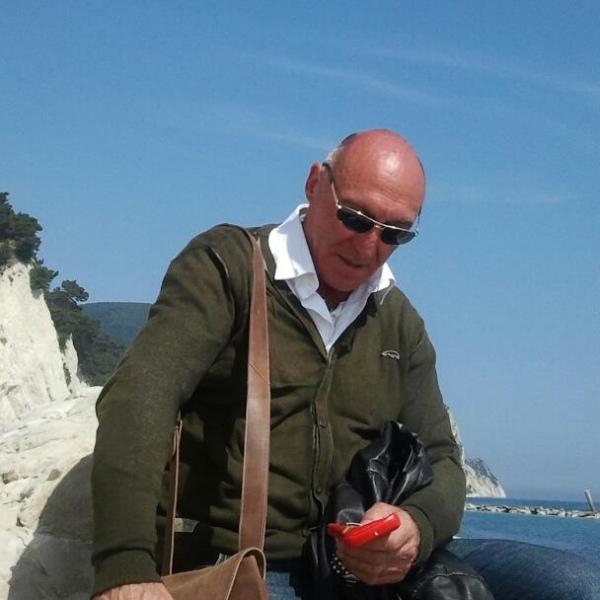 Si è spento a soli 52 anni Claudio Brilli. Uno dei fondatori dei Dolphins Ancona