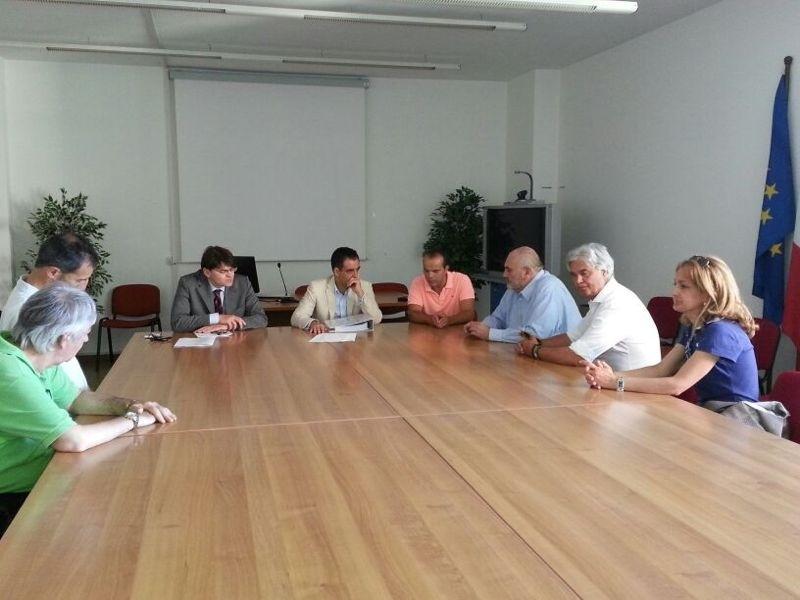 4000 firme per l'ospedale di Osimo. La petizione arriva in Regione