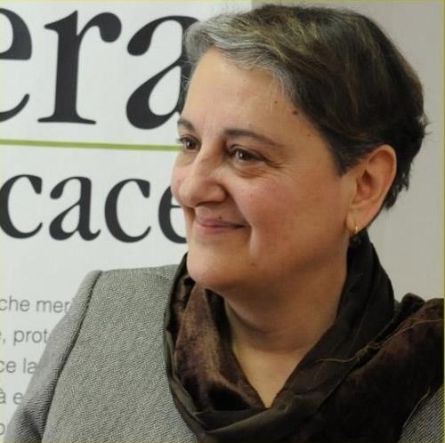 Stamane il sindaco Valeria Mancinelli ha incontrato i poligrafici del Corriere