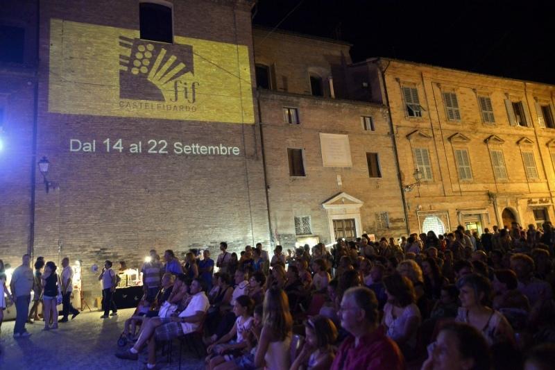 38° Festival Internazionale della fisarmonica di Castelfidardo, Domenica l'anteprima