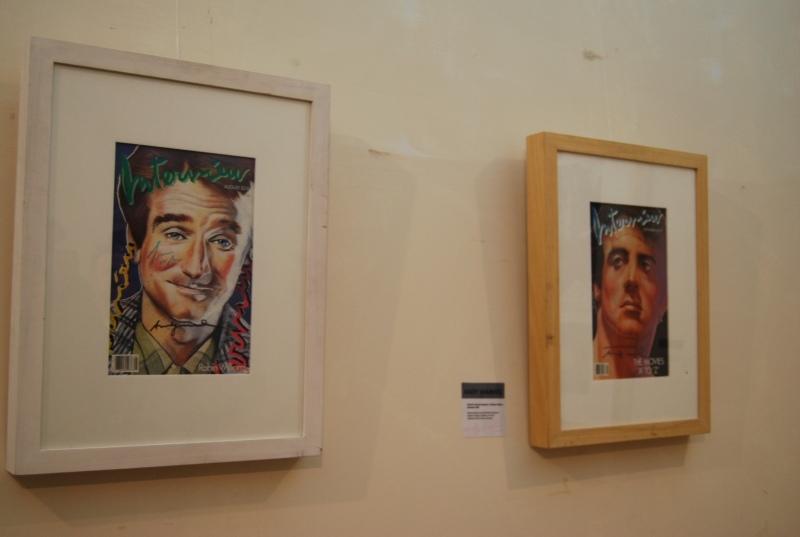L'arte e il genio di Andy Warhol ad Ostra