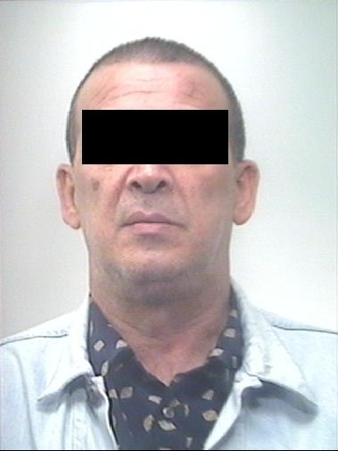 Arrestato dai carabinieri di Castelfidardo un pluripregiudicato palermitano