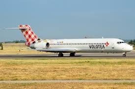 Volotea preferita dai marchigiani per volare in Sicilia, ben +134% rispetto al 2012