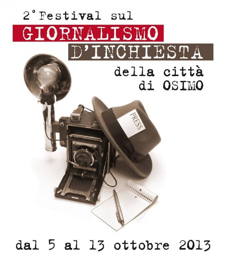 Festival del giornalismo d'inchiesta. Il programma completo dell'evento