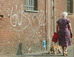Avevano aggredito e ferito un'anziana. Scoperti i due aggressori dai carabinieri