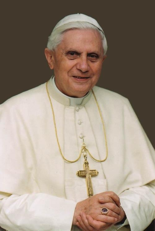 """""""Restaurazione dell'ordine"""", la rinuncia di Papa Benedetto xvi e l'esempio di Bakhita"""
