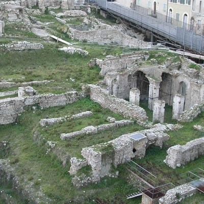 Due nuovi itinerari di visita guidata e gratuita all'Ancona romana in calendario
