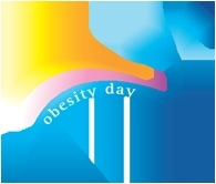 Obesity day - in Piazza Cavour