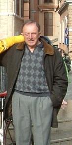 Se n'è andato Paolo Piazzini, storica firma del ciclismo marchigiano