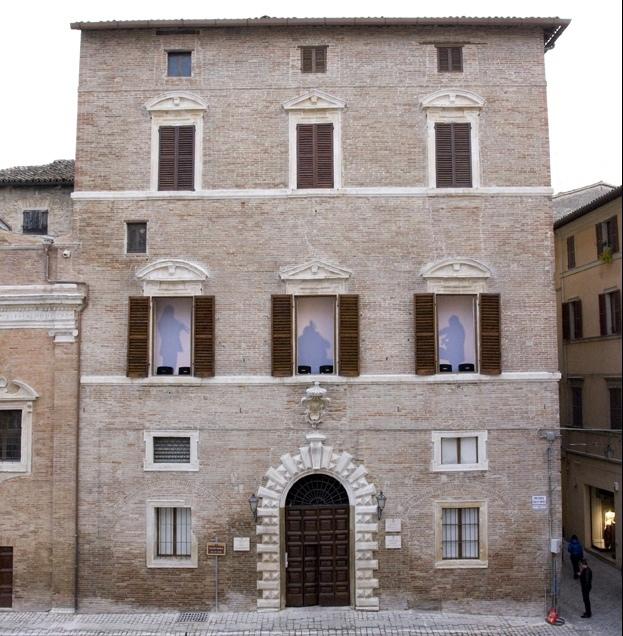Riapre al pubblico il museo Colocci