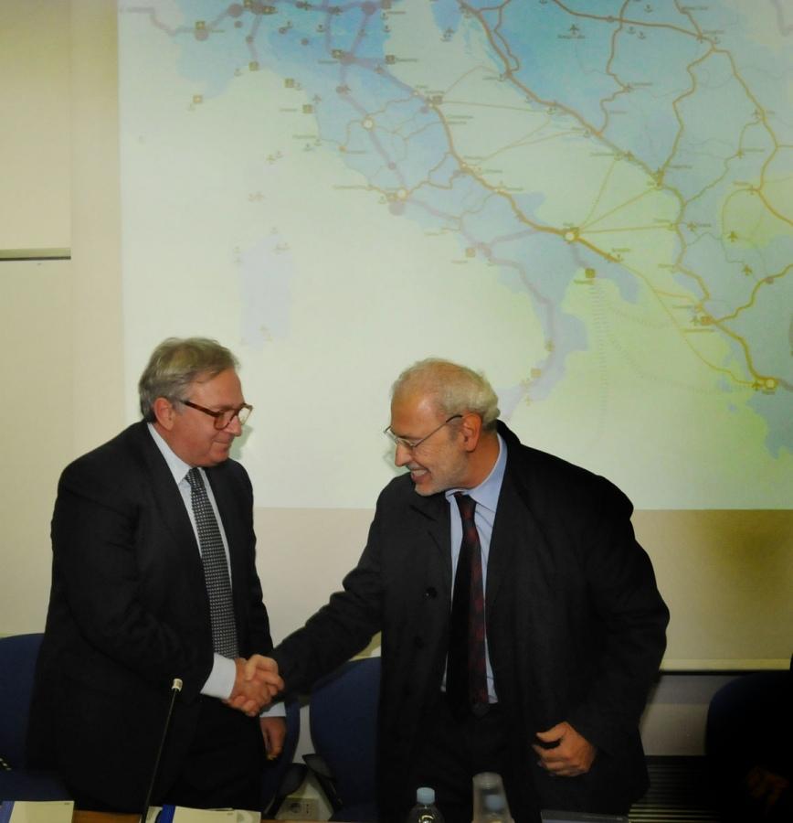 Stamattina seminario Cna ad Ancona