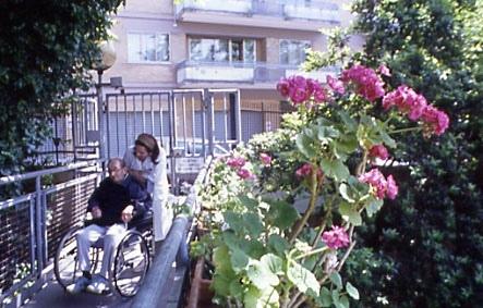 30 anni di Villa Almagià al servizio dei disabili