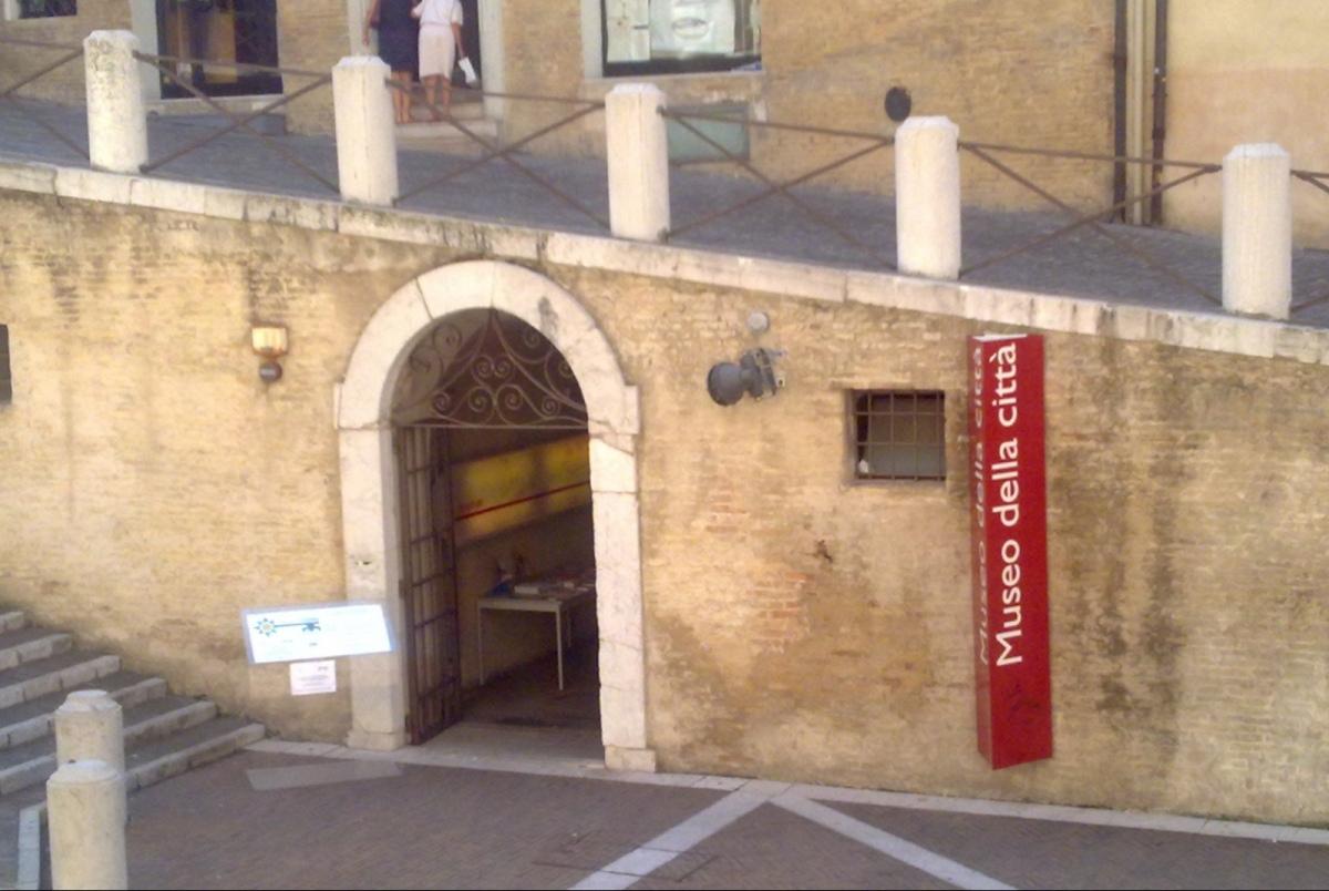 Iniziative d'autunno al museo della città