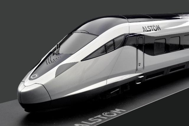 Test per il nuovo treno regionale. Alstom, dal 2014 anche nelle Marche