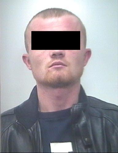 Tenta di rubare una giacca al Conbipel. Arrestato un giovane 27 enne moldavo