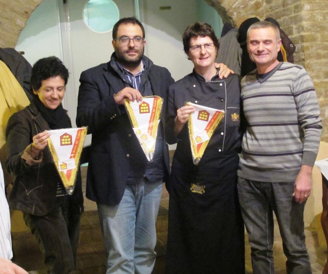 Slow Food Marche premia Assam