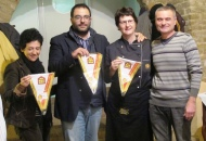 Slow Food Marche premia Assam