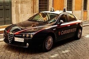 Vandali in azione nel weekend. Denunciati due minorenni dai carabinieri