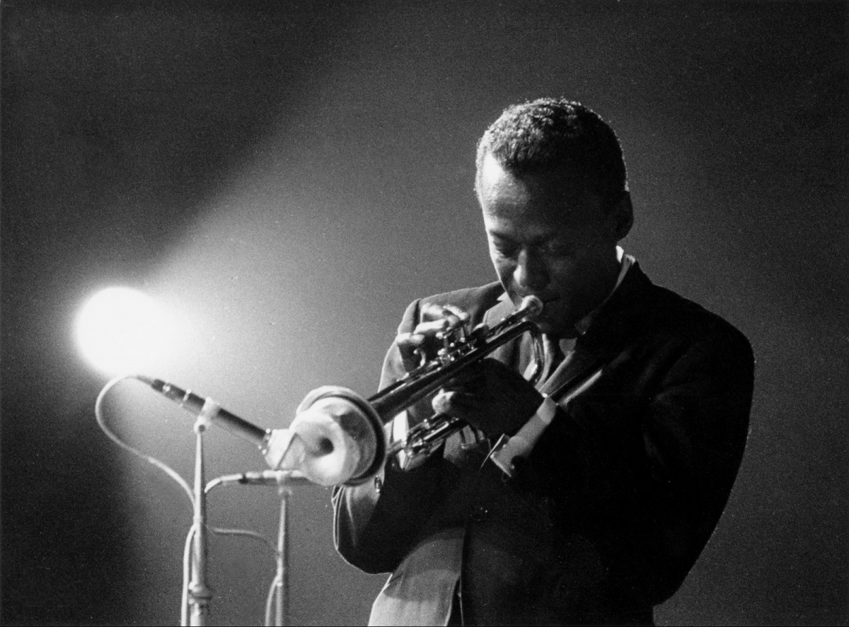 La storia del Jazz a Palazzo Campana